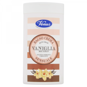 VENUS Vaniglia Bourbon Bagnocrema 500ml