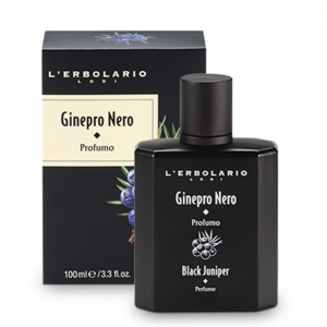 Ginepro Nero Profumo 100 ml