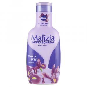 MALIZIA Petali di Iris Bagnoschiuma 1L