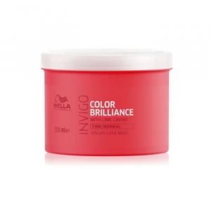 Wella Invigo Color Brilliance Maschera Capelli Sottili 500ml