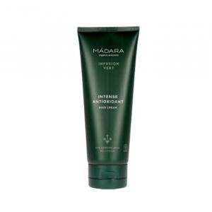 Mádara Infusion Vert Intense Antioxidant Body Cream 200 ml