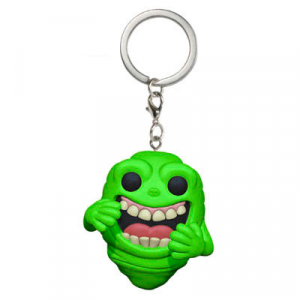 Portachiavi Pocket POP: Ghostbusters Slimer