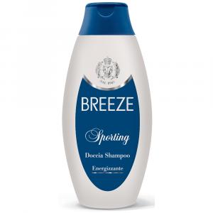BREEZE Sporting Bagno Doccia Shampoo 400ml