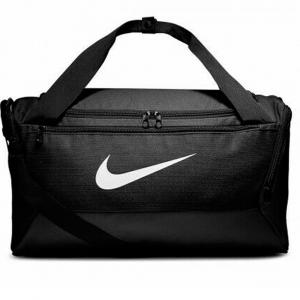 Nike Borsone Nero Logo Swoosh Unisex