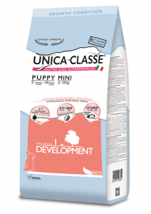 Puppy Mini Development