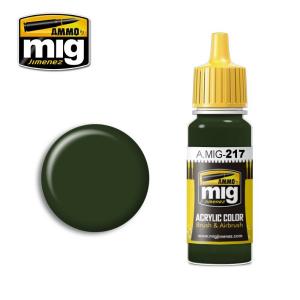 GREEN SLATE (RLM 02)