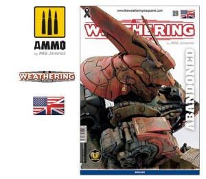 The Weathering Magazine Issue 30