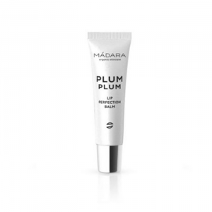 Mádara Plum Plum Lip Perfection Balm 15ml