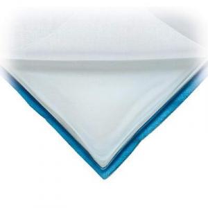 Lenzuoletto antidecubito con tessutpo su 1 lato