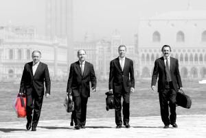 Concerto Quartetto di Venezia - Domenica 19 luglio 2020 ore 19.30