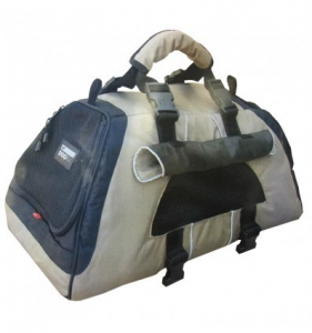 BORSONE DOG BAG TG L 55x25x30