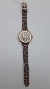Orologio donna Julie Julsen JJW1203RGL-L Safari Leopard, vendita on line | OROLOGERIA BRUNI Imperia