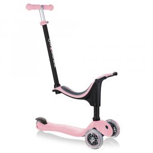 Monopattino GO UP SPORTY Globber Pastel Pink