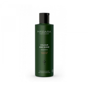 Mádara Colour And Shine Shampoo 250ml