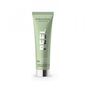 Mádara Peel Brightening AHA Peel Mask 60ml