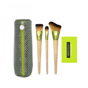 Ecotools Travel And Glow Set 5 Parti