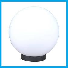 Lanterna per palo 'Globo'