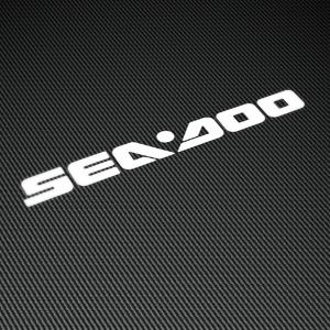 Adesivo Sea-Doo