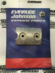 ANODE & INSERT AY Evinrude