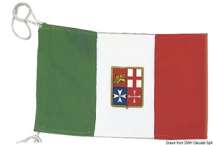 Bandierina Osculati