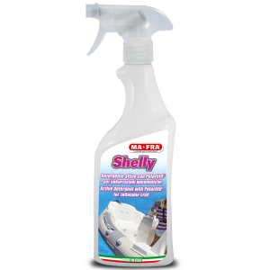 Boat Shelly 750ML Ma-Fra