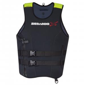 Giubbotto Force Pullover UOMO 2021 - SeaDoo