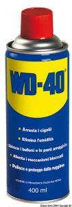 Lubrificante multiuso WD-40 200 ml - Osculati