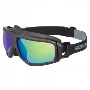 Occhiali Protettivi Specchio 2021 T.U. VERDE - SeaDoo