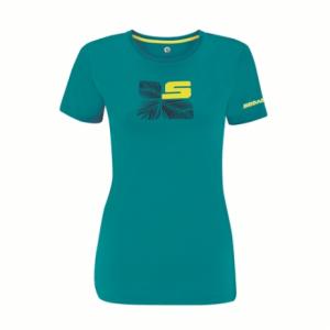 T-Shirt Donna Signature Acqua - SeaDoo