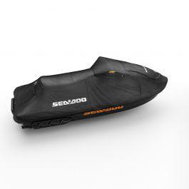 Telo Protettivo NERO GTI - GTI SE - GTR e Wake 170 (2020) - SeaDoo BRP