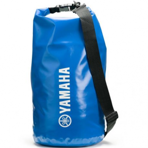 Wr Dry Bag Big Blue Yamaha