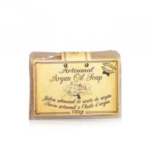 Arganour Sapone All'olio Di Argan Fatto A Mano 100g