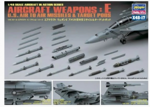 Aircraft Weapons