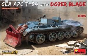 SLA Heavy APC SLA APC T-54