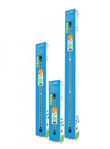 ASKOLL A TUBE LED XS/S/M/L/XL  SISTEMA DI ILLUMINAZIONE LED PER ACQUARI D'ACQUA DOLCE