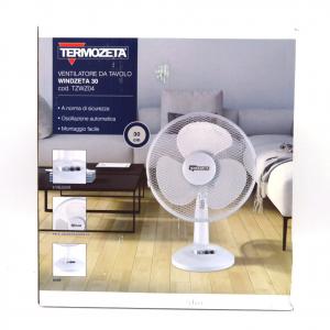 Ventilatore da tavolo cm30