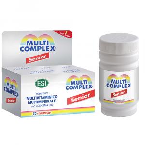 Esi Multicomlex Senoir 30 Compresse