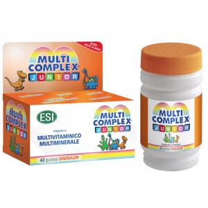 Esi Multicomplex Junior 50 Tavolette