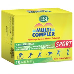 Esi Multicomplex Sport 10 Buste