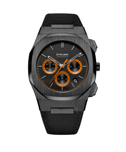 D1 MILANO GEAR CHRONOGRAPH 41.5 MM