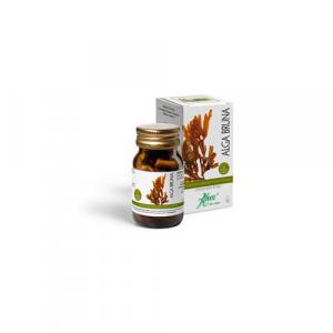 Aboca Alga bruna – concentrato totale 50 opercoli