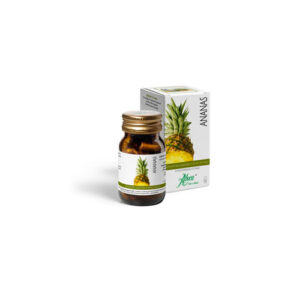 Aboca Ananas - Fitocomplesso Totale 50 opercoli