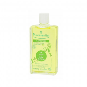 Puressentiel Capilar Care & Massage Oil 100ml