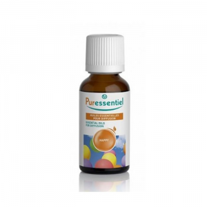 Puressentiel Essential Oils For Diffusion Happy 30ml