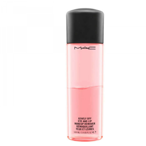 MAC Cleanser Gently Off Eye And Lip Makeup Remover 100ml