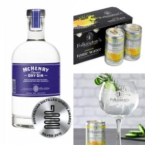 KIT London Dry Gin Tonic