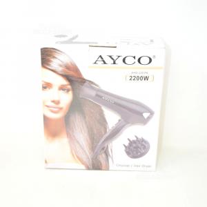 Asciugacapelli Ayco Ahd-2207n