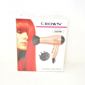 Asciugacapelli Crown Hdc-2033