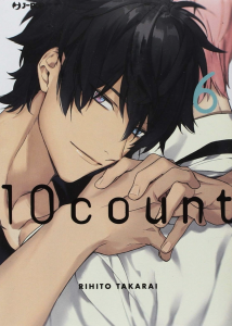 TEN COUNT - serie completa (1-6)