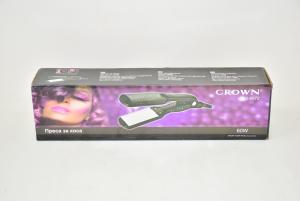 Piastra Capelli Crown HS 6672 60w